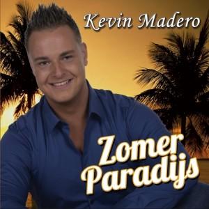 kevin madero - zomer paradijs-500x500