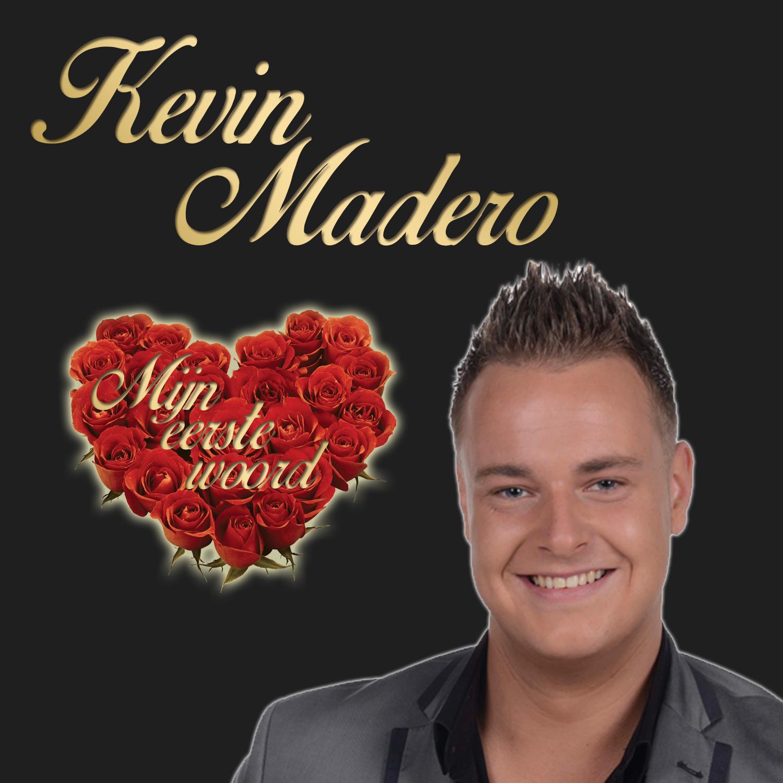 9 Mei is het zover!! De CD Presentatie van de nieuwe single van Kevin Madero!